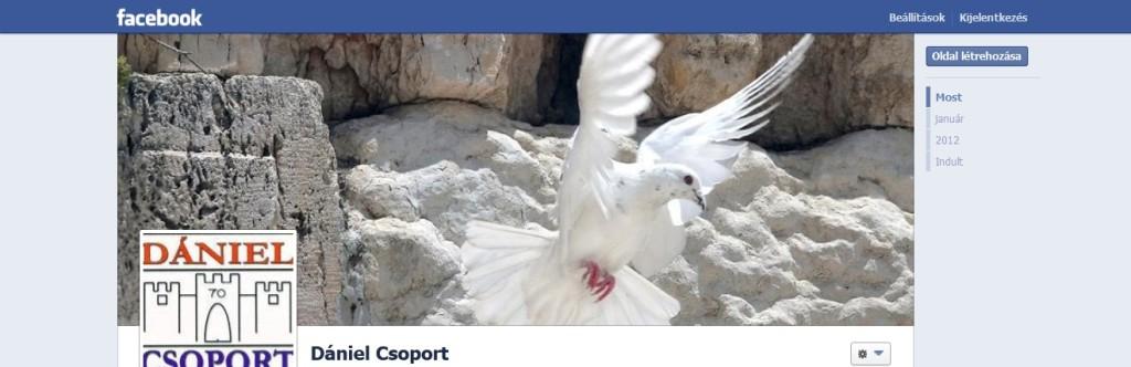 DCS facebook