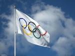 Olympic flag400
