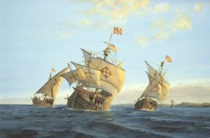 Columbus-1492